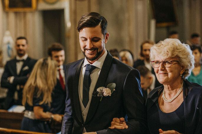 Il matrimonio di Stefania e Enrico