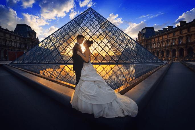 TM Travel - Paris, França