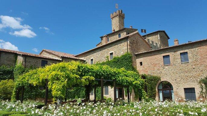 Ristorante Castello Banfi