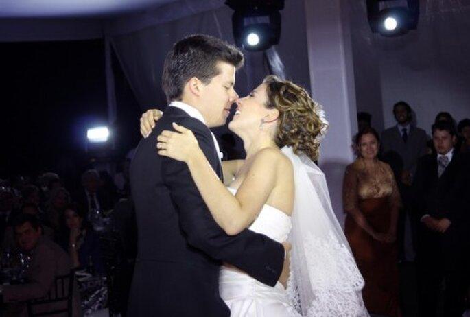El vals de tu boda para el primer baile de casados. Foto: Evgenia Kostiaeva