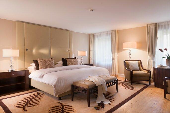 Waldhaus Flims Alpine Grand Hotel & Spa
