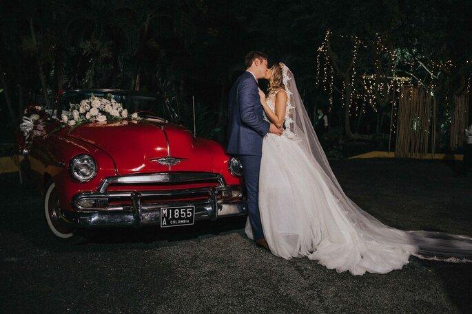 Karlos Sanchez Fotógrafos foto y vídeos bodas Cancún