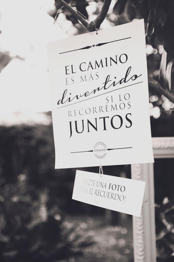 Foto: Blanca Gaig fotografía./ Detallerie.