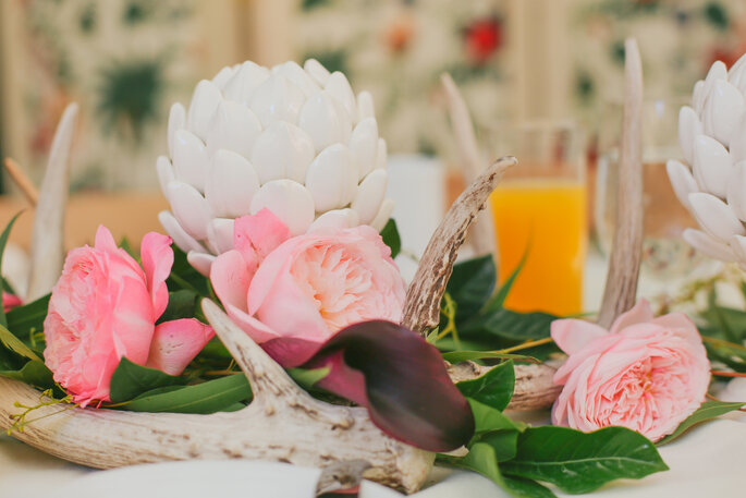 Passione Wedding and Event Planning