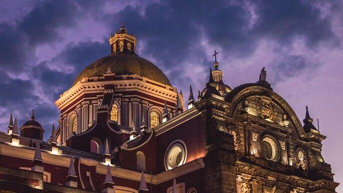 Hotel Grand Fiesta Americana Puebla