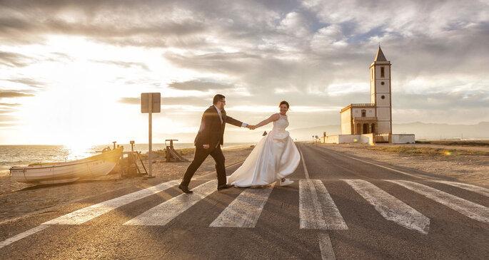 Antonio Siles Fotógrafo bodas Almería