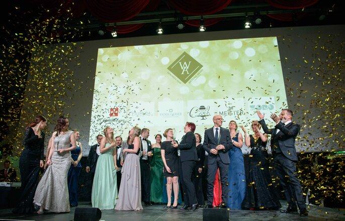 1. Wedding Award Switzerland