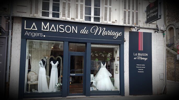 La Maison du Mariage Angers