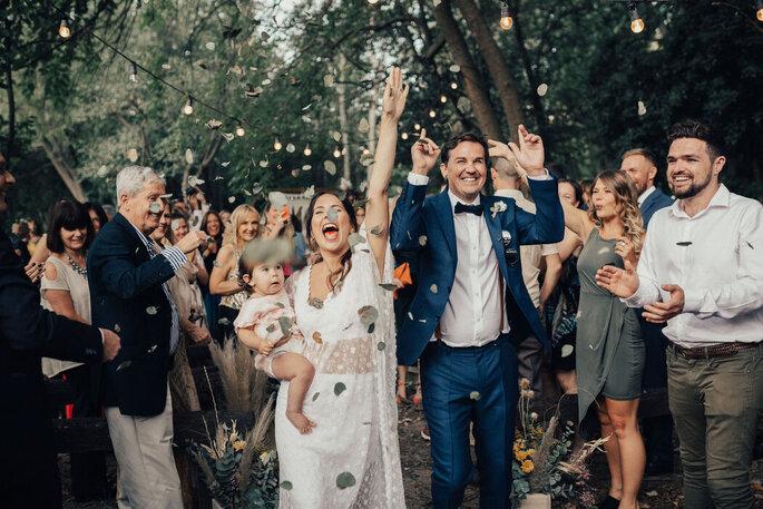 Foto y vídeo boda Madrid
