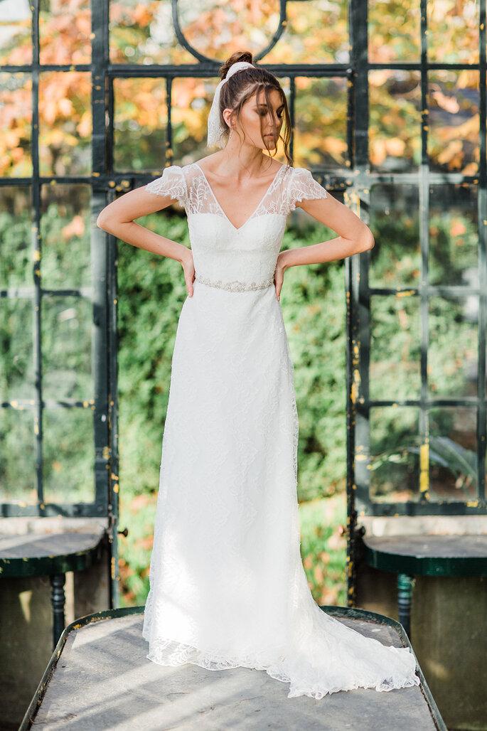 vestido de noiva para casar na praia