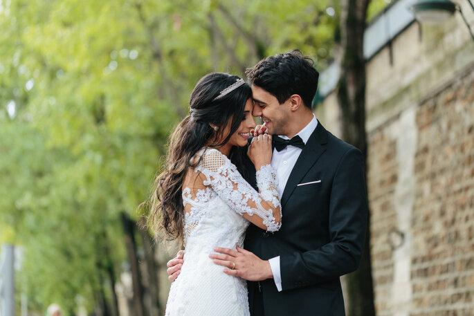 ensaio foto casamento destination wedding