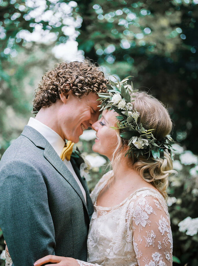 The Beautiful Bride Company. Foto: Bianca Rijkenbarg