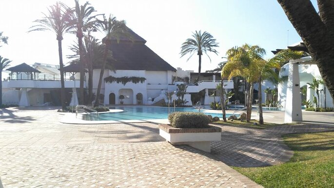 Beach Club Hotel Don Carlos