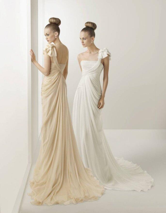 Vestidos de noiva Rosa Clará - Hechizo