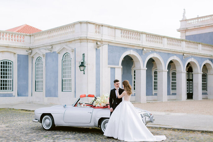 Sublime Luxury Weddings