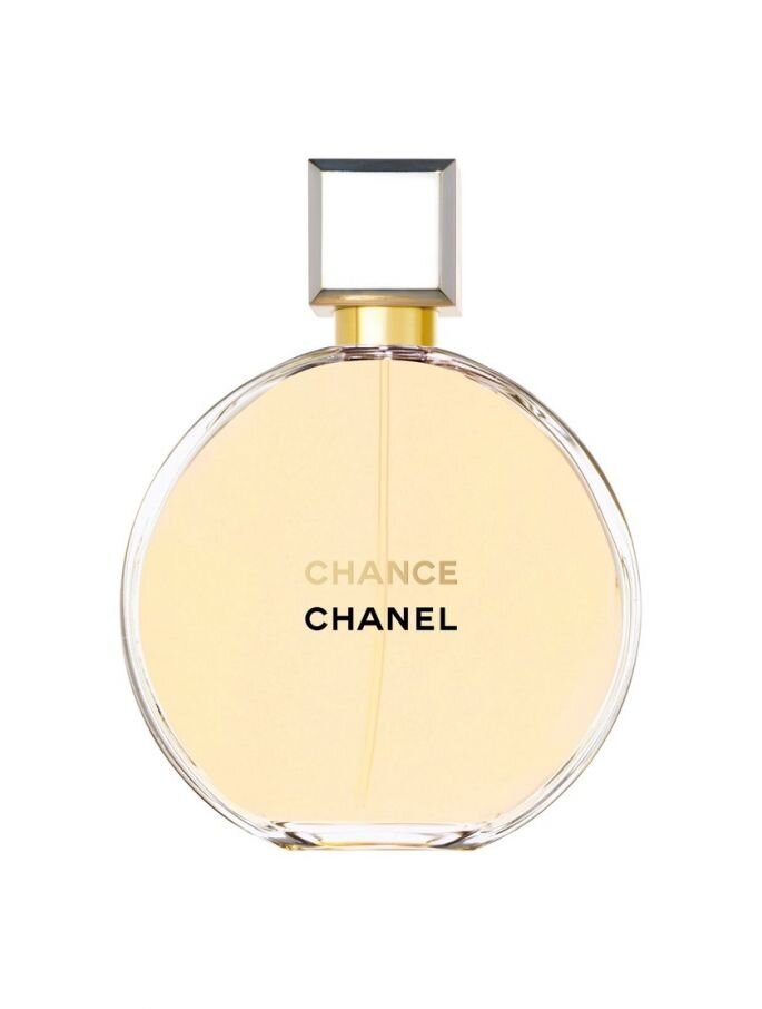 Photo: Chance of Chanel