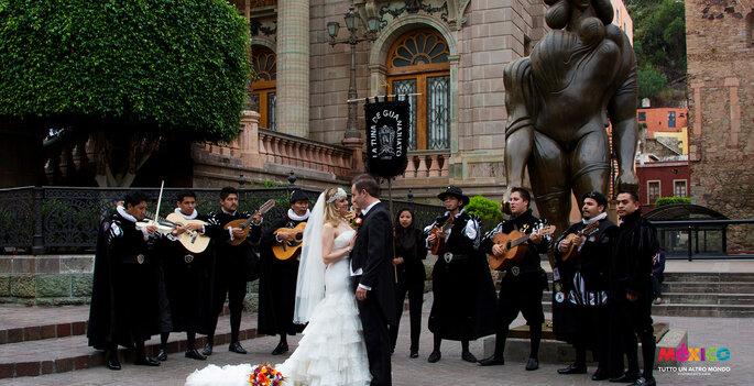 Guanajuato/ Foto: Jonathan Hazael Mares