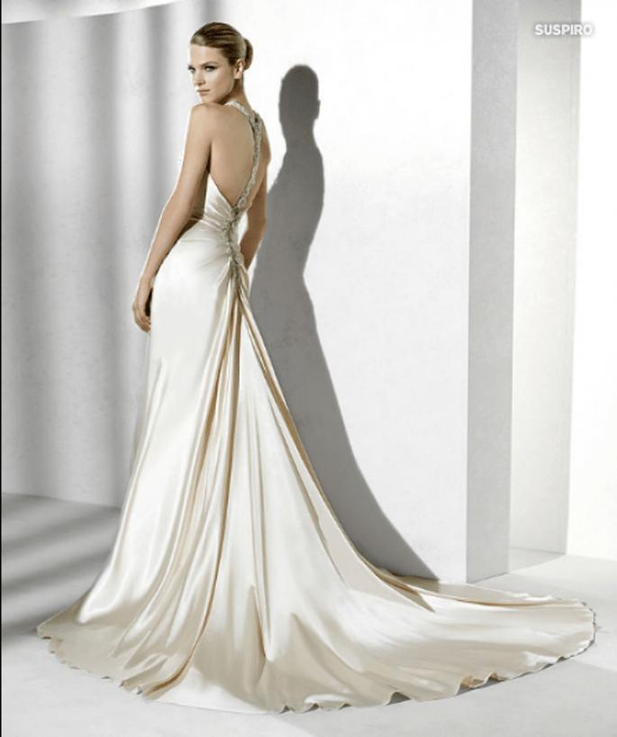 Vestido de novia Suspiro, La Sposa
