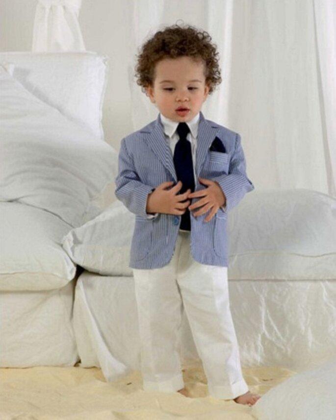 9727ad316204 Bambini e adolescenti  come vestirli per un matrimonio