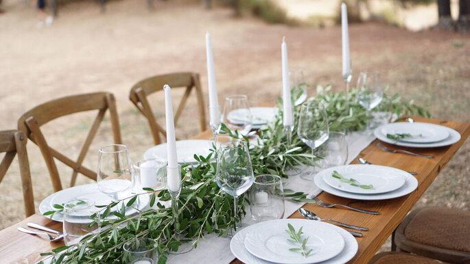Tambor del Llano, SL finca bodas Cádiz