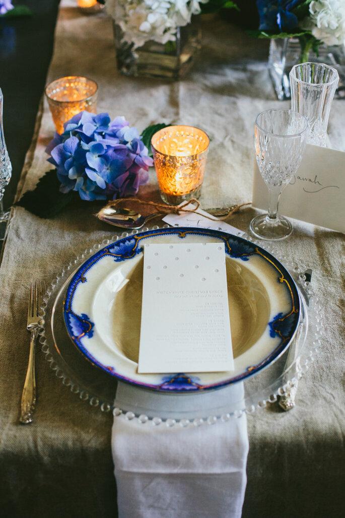 decoración azul marino -Antony Merat Photography