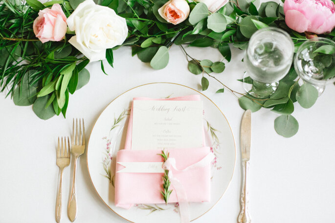 10 tips efectivos para elegir la gama de colores de tu boda - Connie Dai Photography