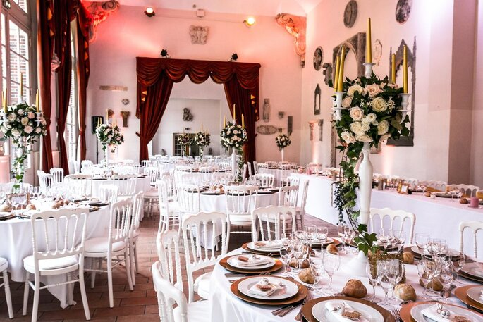 Organsa - Wedding Planner - Paris