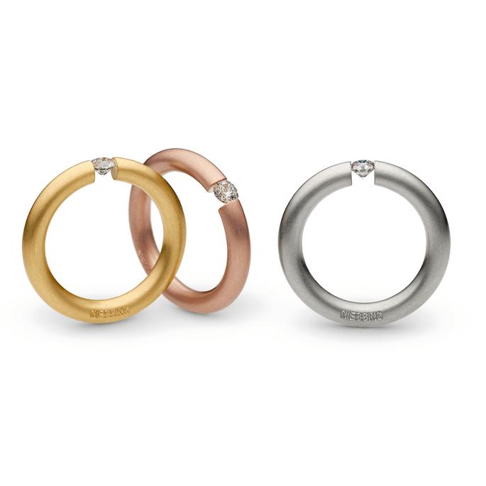 Elements Contemporary Jewellery | Foto: Divulgação