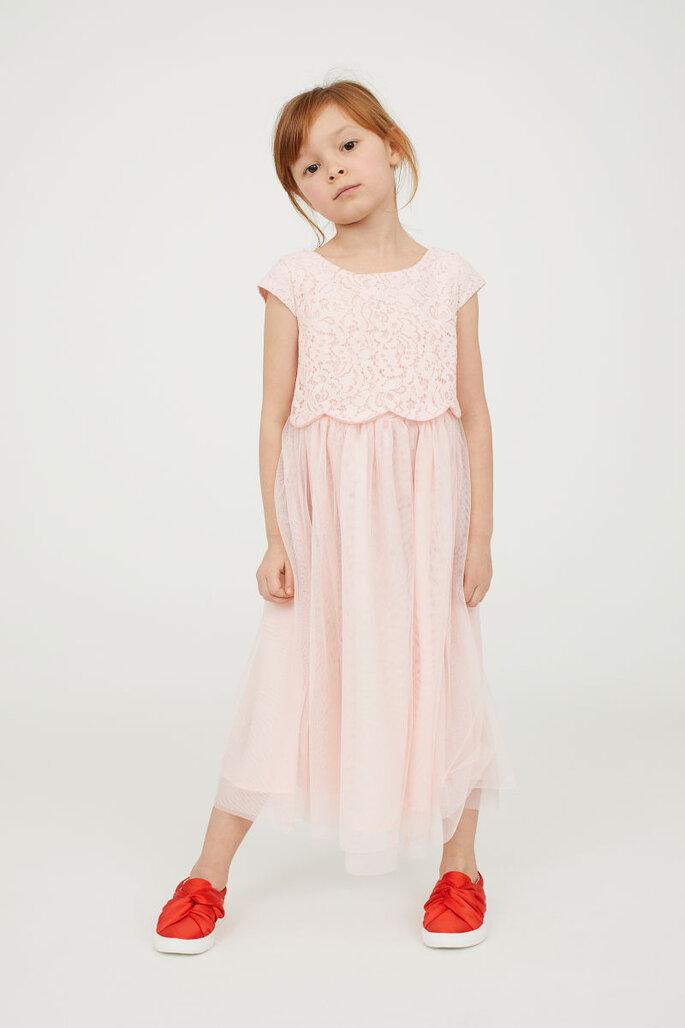 Entdecken Sie tolle Hochzeitskleider von H&M