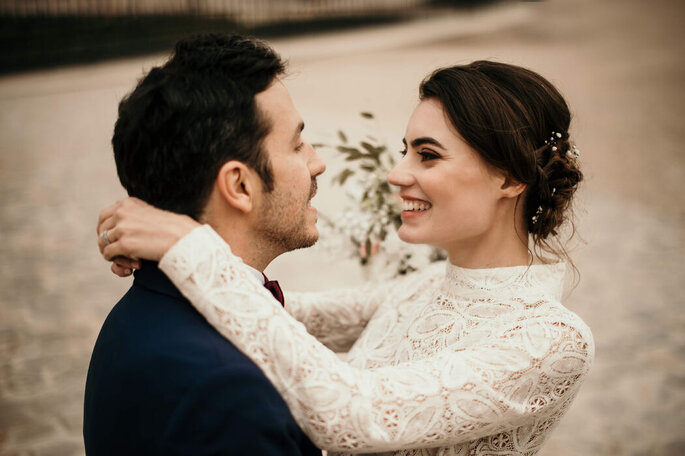Covid et Mariage