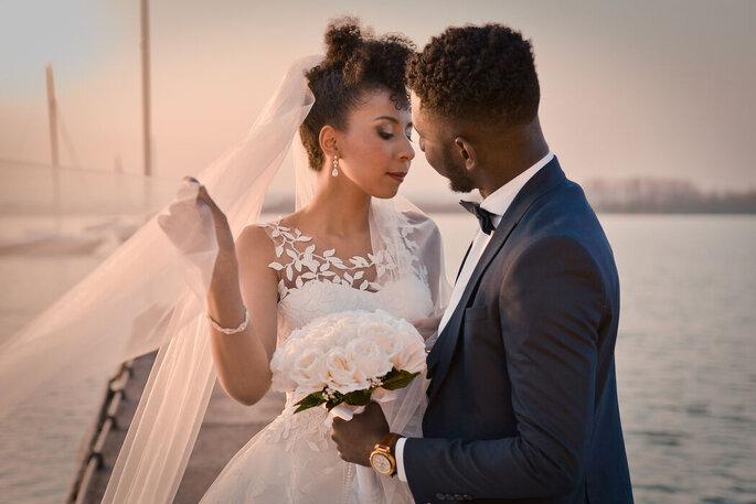 Florian ROBERT - Photographe de mariage - Lyon