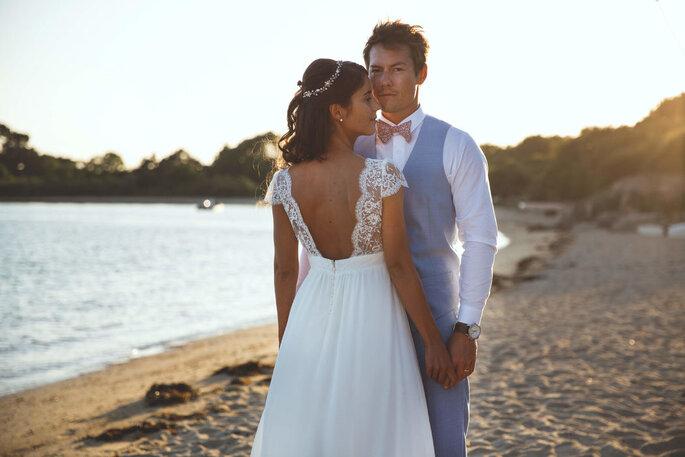 Vincent Montagne - Photographe de mariage - Paris