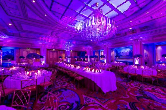Sandy.T - Wedding Planner - Paris