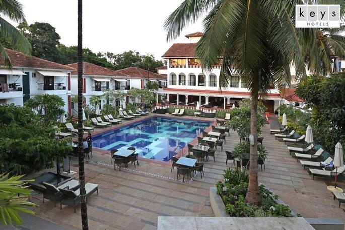 Photo: Keys Hotel Pimpri Chamber.