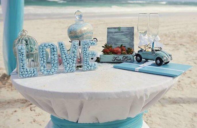 Whitechic Weddings
