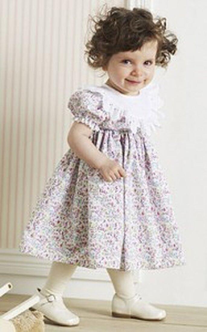 Babykleid von Lilly