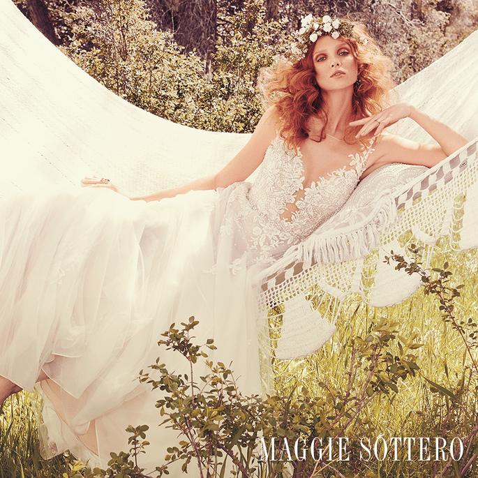 Avery.  Maggie Sottero: Cordelia Collection.