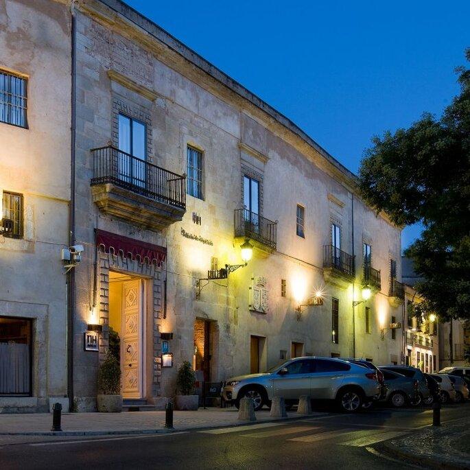 NH Collection Palacio de Oquendo