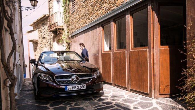 Mercedes-Benz Rent - Location de voitures - France