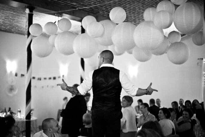 14- Bestman speech, wedding planner paris