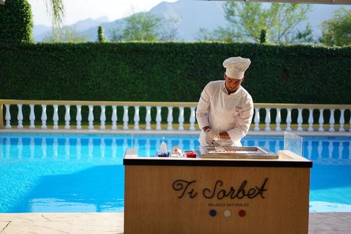 Tisorbet - Animation culinaire - Yvelines (78)
