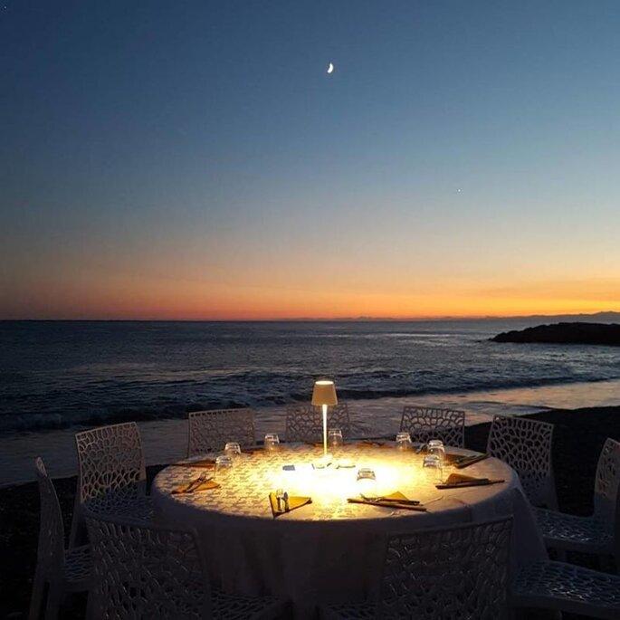 Sol Levante Beach Club