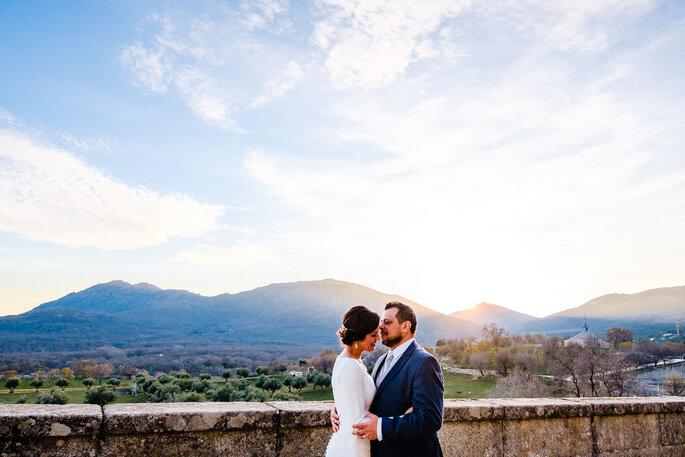 Destination Wedding na Europa fotografado pela Diego Simas Fotografia