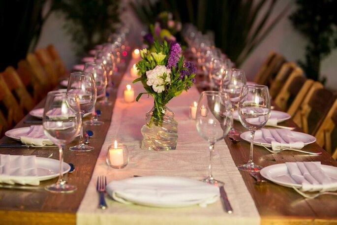 Punto Parrilla banquetes bodas Guadalajara
