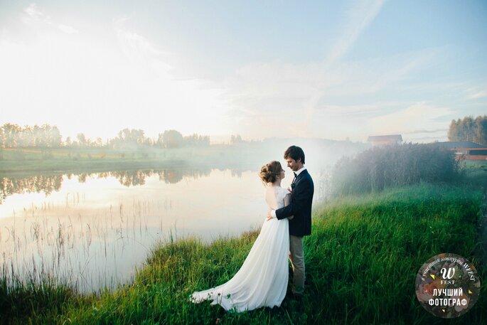 Свадебный фотограф Mary Ilyina