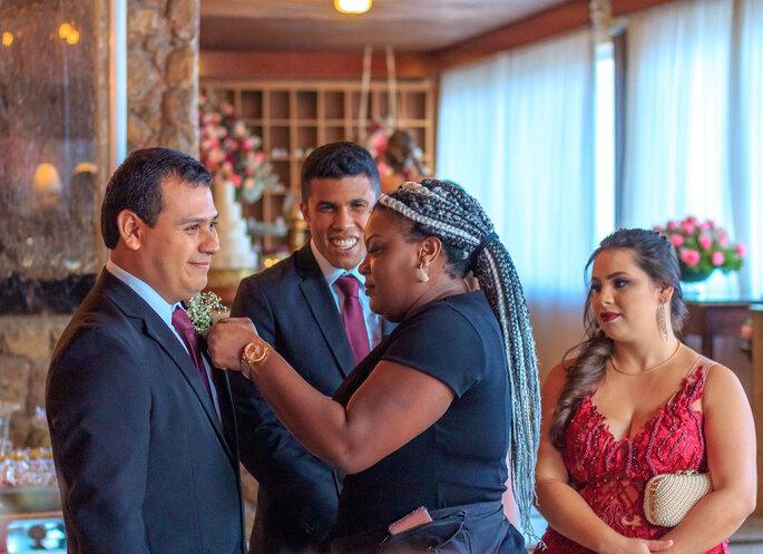 Rejane Ribeiro Wedding Planner