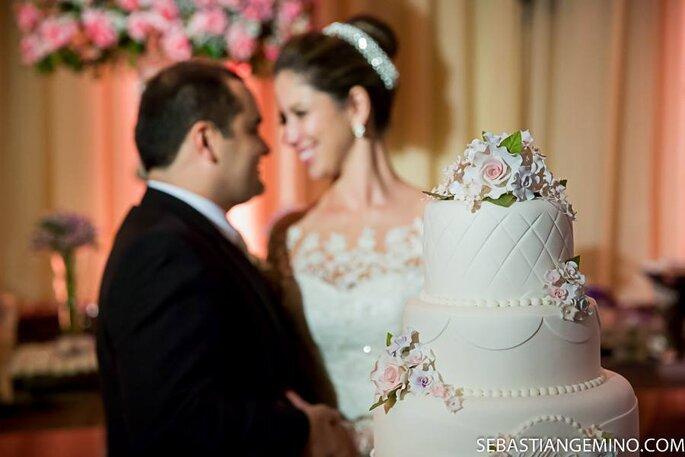 Ivanilda Pinheiro Cake Design - Doces casamento RJ