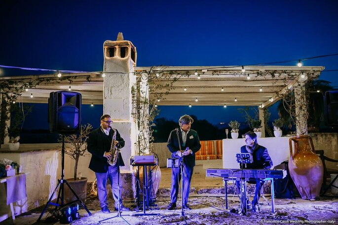 Mitici Savio e Luciano Vurchio - Foto: Francesco Caroli Wedding Photographer