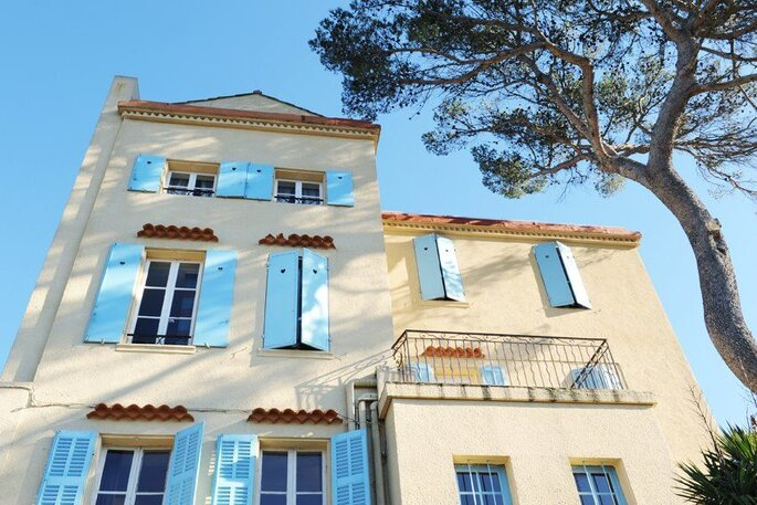 Hôtel Victor - Bastide de Cabriès
