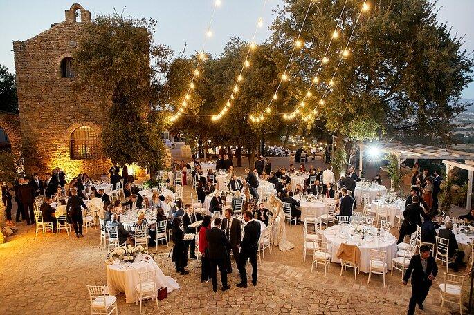 wedding location a Venezia